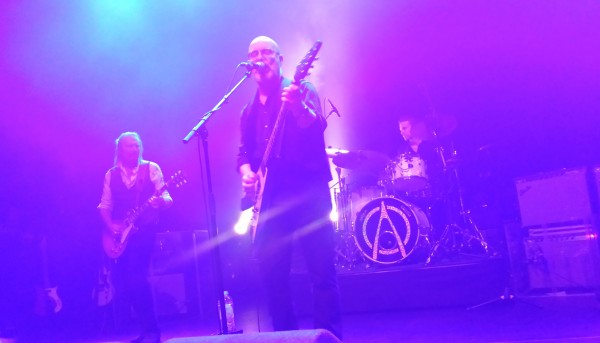 Wishbone Ash Live in Leiden 2016